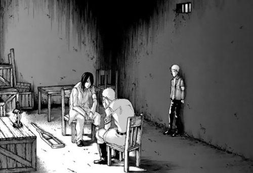 (99)疚しき影